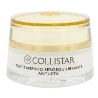 Kremas veidui Collistar Anti-Age Sebum Balancing Treatment Cosmetic 50ml Kremai veidui