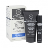 Collistar Men Daily Revitalizing Anti-wrinkle Cream Cosmetic 57,5ml