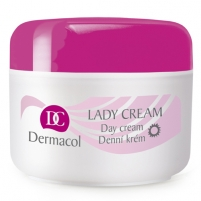 Dermacol Lady Cream-day Cosmetic 50ml Creams for face