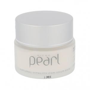 Kremas veidui Diet Esthetic Micro Pearl Cream Cosmetic 50ml Kremai veidui