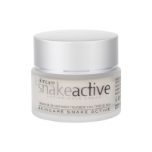 Kremas veidui Diet Esthetic Snakeactive Antiwrinkle Cream Cosmetic 50ml