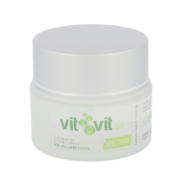 Diet Esthetic Vit Vit Gel Cosmetic 50ml Creams for face