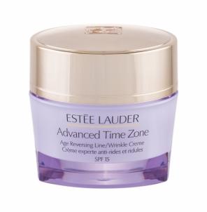 Esteé Lauder Advanced Time Zone Creme SPF15 Cosmetic 50ml Creams for face