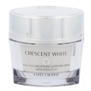 Kremas face Esteé Lauder Crescent White Moisture Creme Cosmetic 50ml