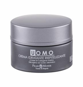 Frais Monde Brutia Repairing Moisturizing Cream Cosmetic 50ml