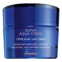 Guerlain Super Aqua-Créme Day Cream Cosmetic 50ml Creams for face