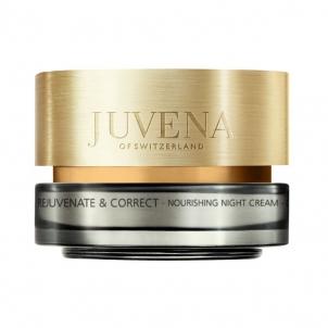 Kremas veidui Juvena Rejuvenate & Correct Intensive Night Cream Cosmetic 50ml