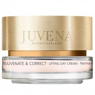 Kremas veidui Juvena Rejuvenate & Correct Lifting Day Cream Cosmetic 50ml Kremai veidui
