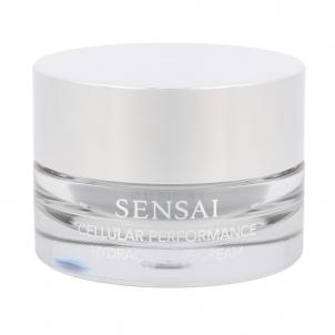 Kanebo Sensai Cellular Performance Hydrachange Cream Cosmetic 40ml Creams for face