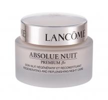 Kremas veidui Lancome Absolue Nuit Premium Bx Regenerating Night Cream Cosmetic 75ml Kremai veidui