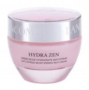 Lancome Hydra Zen Gel Cream Cosmetic 50ml Krēmi sejai