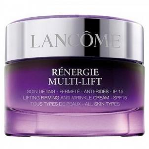 Kremas veidui Lancome Renergie Multi Lift Cream SPF15 Cosmetic 50ml Kremai veidui