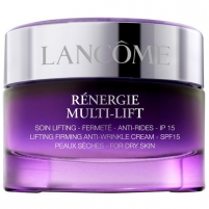 Kremas veidui Lancome Renergie Multi Lift Cream SPF15 Dry Skin Cosmetic 50ml Kremai veidui
