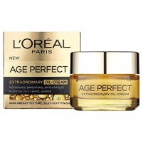 Kremas face LOREAL Age Perfect Extraordinary Oil Nourishing Oil-Cream 50ml null Creams for face