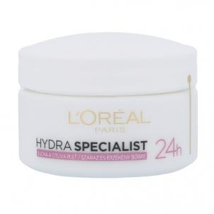 Kremas veidui L´Oreal Paris Hydra Specialist Cream Cosmetic 50ml