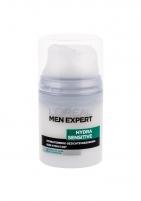Kremas veidui L´Oreal Paris Men Expert Hydra Sensitive Moisturising Cream Cosmetic 75ml Kremai veidui