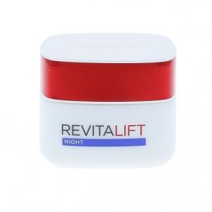 Kremas veidui L´Oreal Paris Revitalift Night Cream Cosmetic 50ml