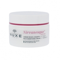 Kremas veidui Nuxe Nirvanesque 1st Wrinkles Rich Smoothing Cream Cosmetic 50ml