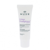 Nuxe Prodigieuse Moisturizing Rich Day Cream Dry Skin Cosmetic 40ml Creams for face
