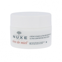 Nuxe Reve de Miel Ultra Comfortable Face Cream Cosmetic 50ml Creams for face