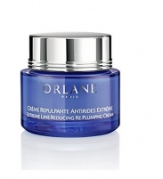 Orlane Extreme Line Reducing Re Plumping Cream Cosmetic 50ml Creams for face