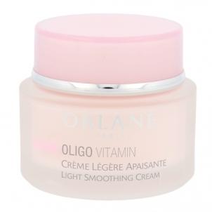 Kremas veidui Orlane Oligo Vitamin Light Smoothing Cream Cosmetic 50ml Kremai veidui
