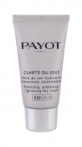 Kremas veidui Payot Clarte Du Jour Lighening Day Cream Cosmetic 50ml Kremai veidui