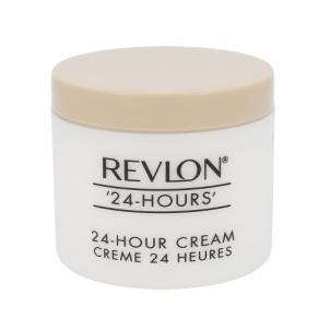 Kremas veidui Revlon 24H Cream Cosmetic 125ml Kremai veidui