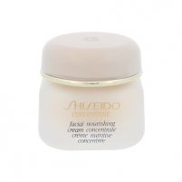 Shiseido Concentrate Facial Nourishing Cream Cosmetic 30ml