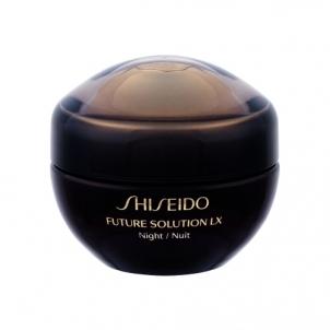Shiseido FUTURE Solution LX Total Regenerating Cream Cosmetic 50ml