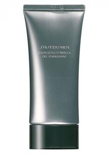 Kremas veidui Shiseido MEN Energizing Formula Cosmetic 75ml