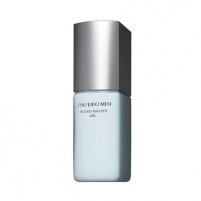 Kremas veidui Shiseido MEN Smoothing Moisturizing Gel (Hydro Master Gel) 75 ml Vīriešiem krēmi