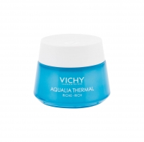 Vichy Aqualia Thermal Rich Cosmetic 50ml Creams for face