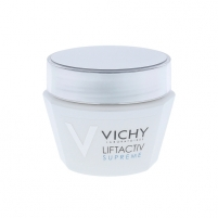 Kremas veidui Vichy Liftactiv Supreme Day Cream Dry Skin Cosmetic 50ml Krēmi sejai