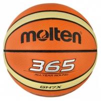 Krepšinio kamuolys (365 silver) 6
