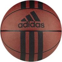 Krepšinio kamuolys adidas 3 STRIPE 218977 #6 Basketball balls