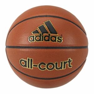 Krepšinio kamuolys All court size 6 Basketball balls