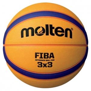 Krepšinio kamuolys FIBA3x3 7
