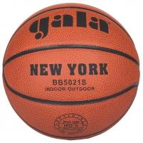 Krepšinio kamuolys Gala BB5021S