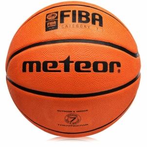 Krepšinio kamuolys Meteor 7 FIBA