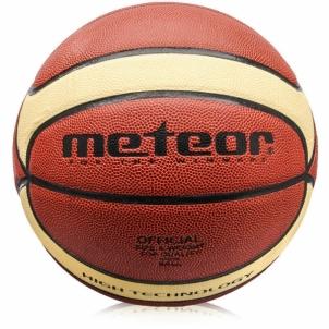 Krepšinio kamuolys Meteor Professional 7 Krepšinio kamuoliai