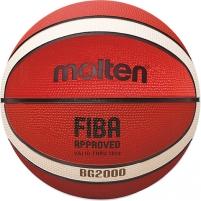 Krepšinio kamuolys MOLTEN B3G2000 Krepšinio kamuoliai