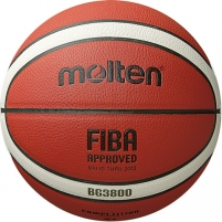 Krepšinio kamuolys MOLTEN B7G3800-M9C 7 dydis Basketbola bumbas