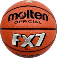 Krepšinio kamuolys Molten B7X