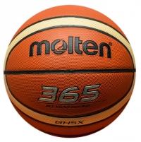 Krepšinio kamuolys Molten BGH5X Basketbola bumbas