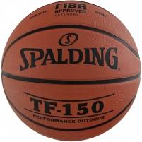 Krepšinio kamuolys SPALDING NBA TF-150 FIBA LOGO 2017