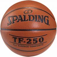 Krepšinio kamuolys SPALDING NBA TF-250 2017 Basketball balls