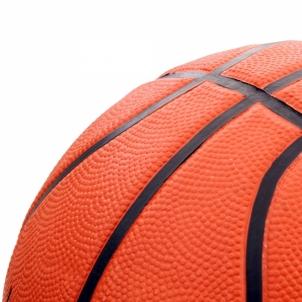 Krepšinio kamuolys SPALDINGNBA NBA TF50 7 Krepšinio kamuoliai