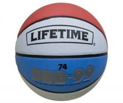 Krepšinio kamuolys TriColor Lifetime 1069263 Basketbola bumbas