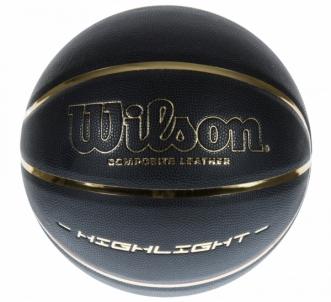 Krepšinio kamuolys WILSON HIGHLIGHT 7